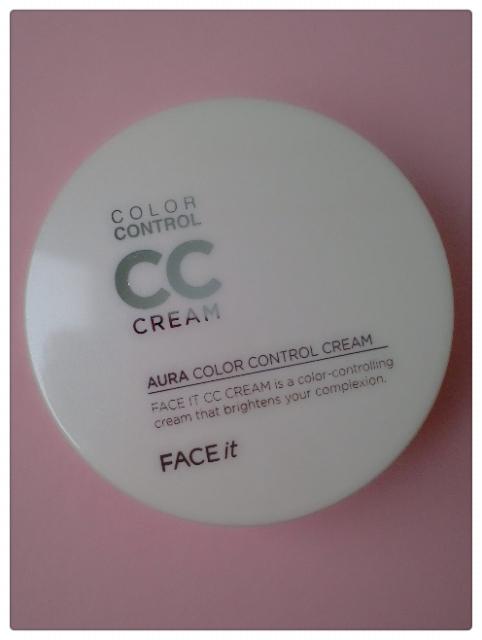 aura cc cream